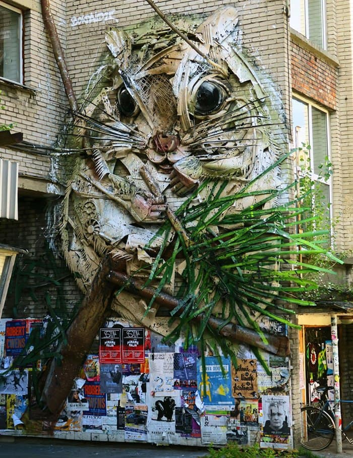 trash-animal-sculpture-artur-bordalo-adorable-flying-squirrel