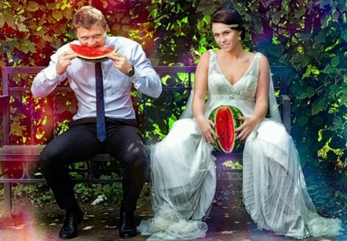 wedding-cringe-watermelon-crotch