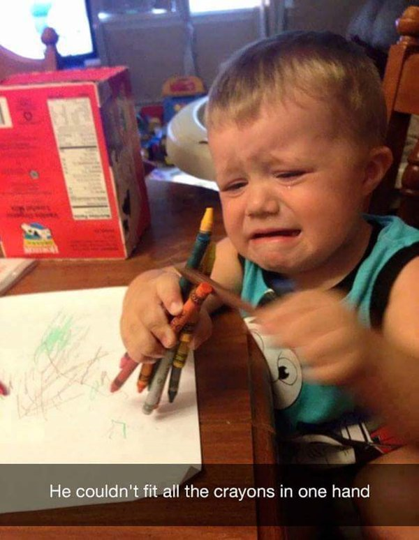 why-kids-are-crying-too-many-crayons