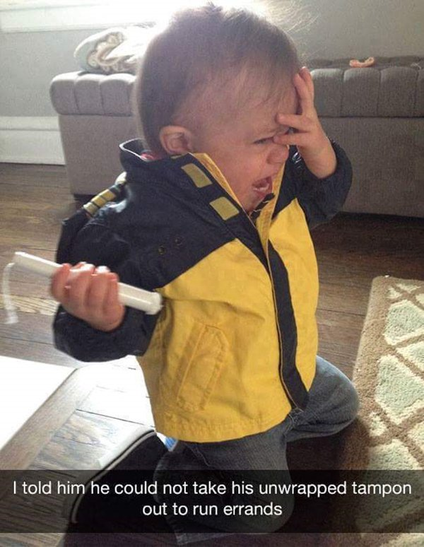 why-kids-are-crying-unwrapped-tampon-home