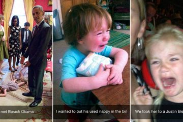 why-kids-cry-part-one