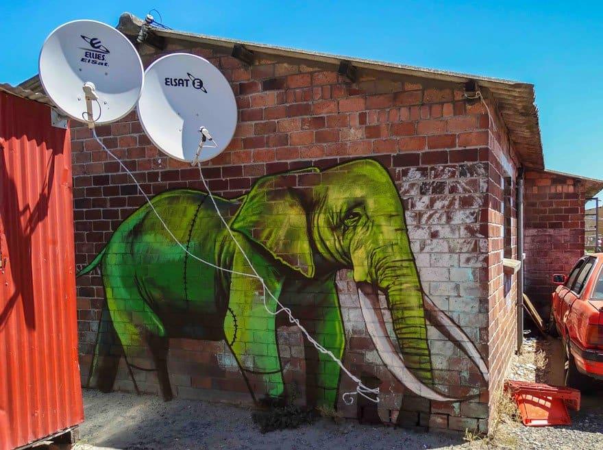 wires-elephant