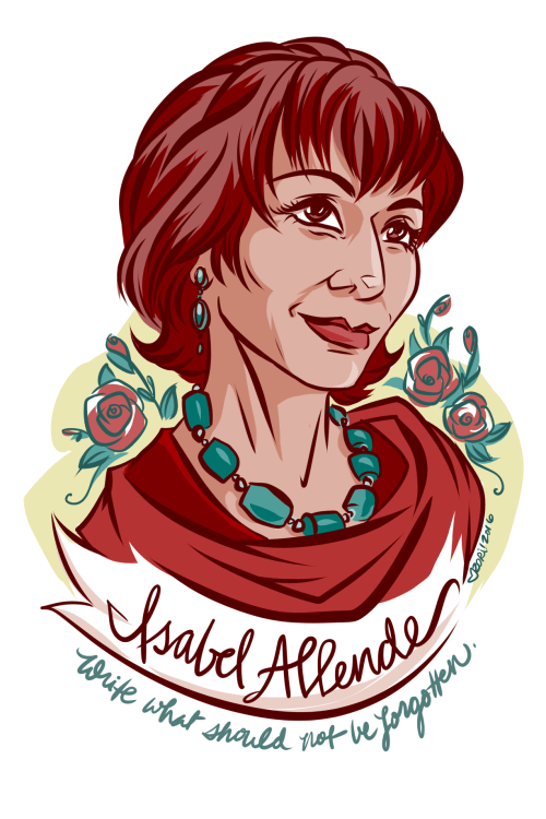 women-from-history-isabel-allende-author