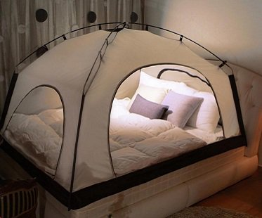 & Indoor Bed Tent