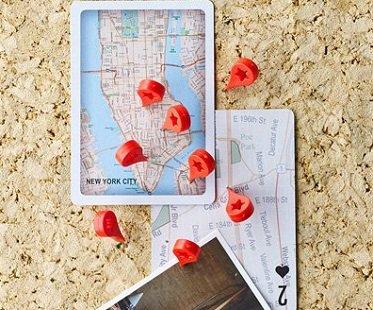 map-marker-push-pins-notes
