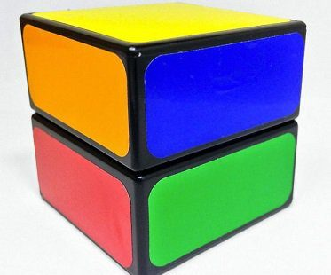 simple-rubiks-cube