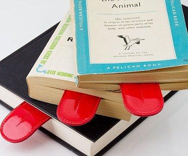 tongue-shaped-bookmark-mouth