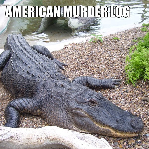 alternative-animal-names-gator-american-murder-log