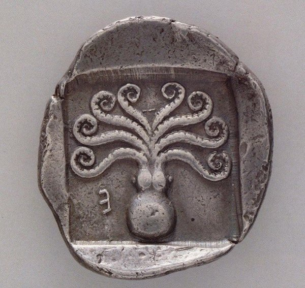 artifacts-ancient-greek-coin-500bc