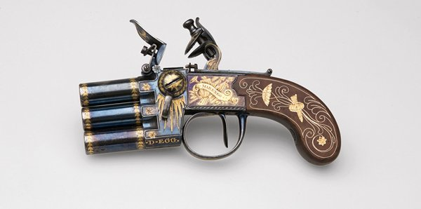 artifacts-napoleon-three-chamber-pistol
