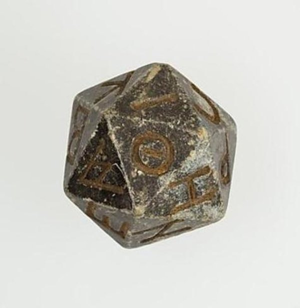 artifacts-twenty-sided-die-egyptian-2nd-to-4th-c-bc