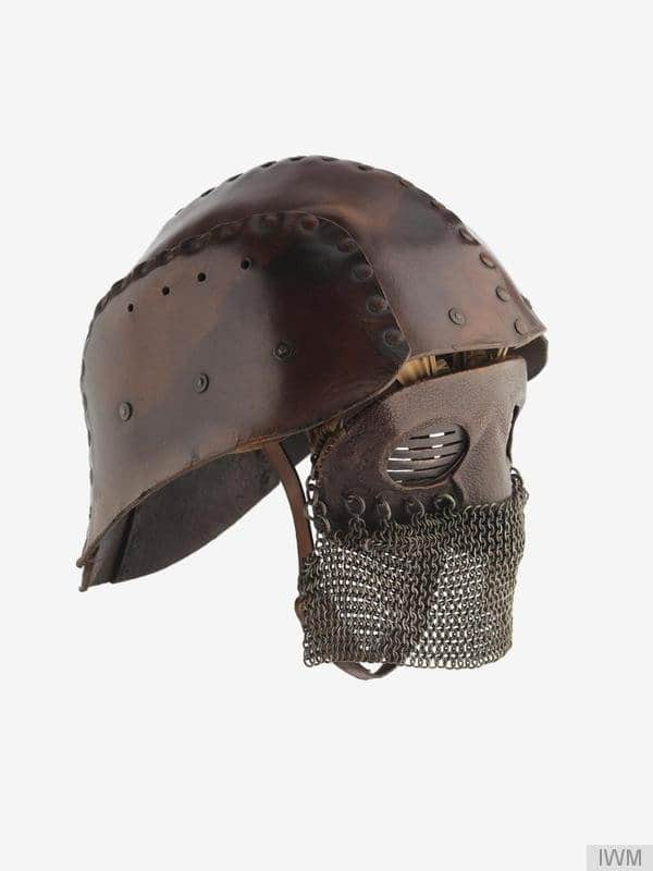 artifacts-wwi-protective-face-mask