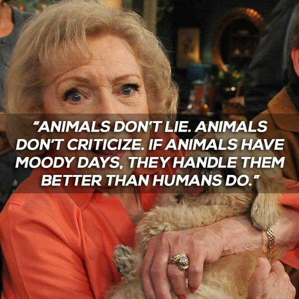 betty-white-quotes-animals-are-best