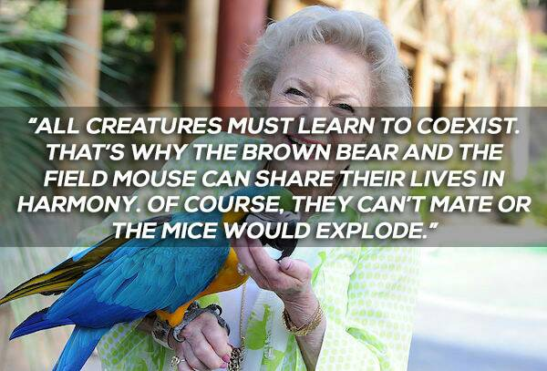 betty-white-quotes-coexist-nature