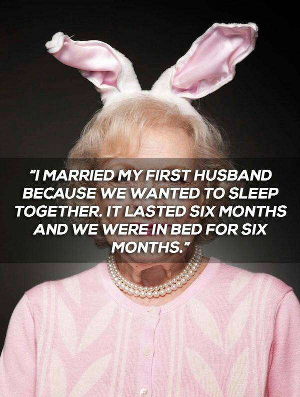 betty-white-quotes-first-husband-six-months