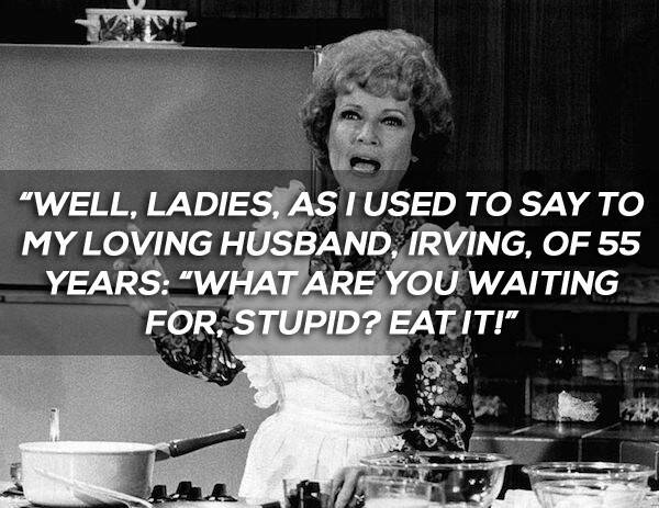 13 Awesome Quotes From Betty White You Need To Read