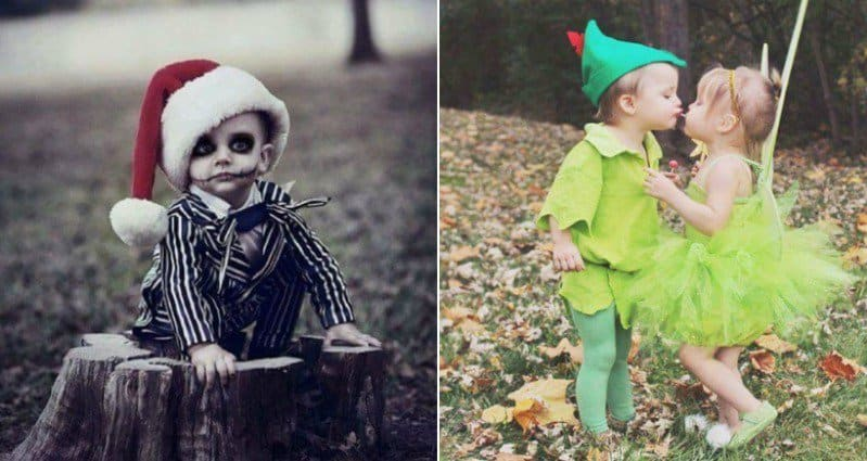 13 Of The Cutest Kids Halloween Costumes Ever