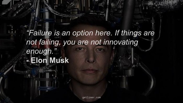 10 Elon Musk Quotes That Could Help You Succeed