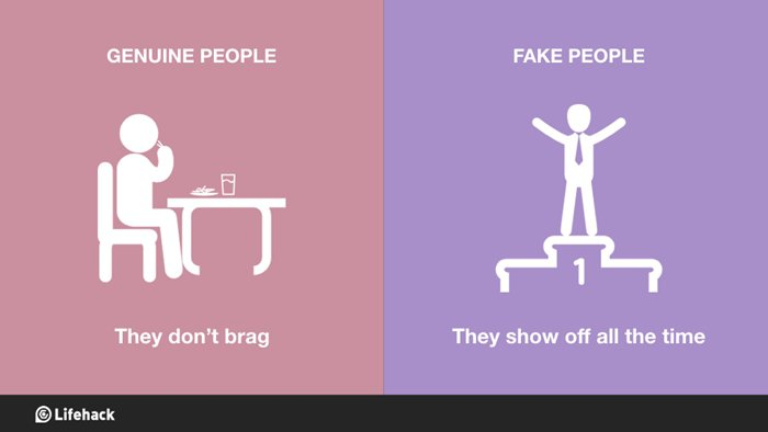 fake-vs-genuine-people-bragging