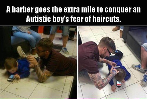 feel-good-photos-autistic-boy-haircut