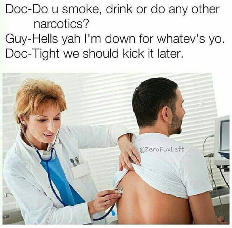 Funny Memes For Doctors : Hilarious images that will have you in stitches part