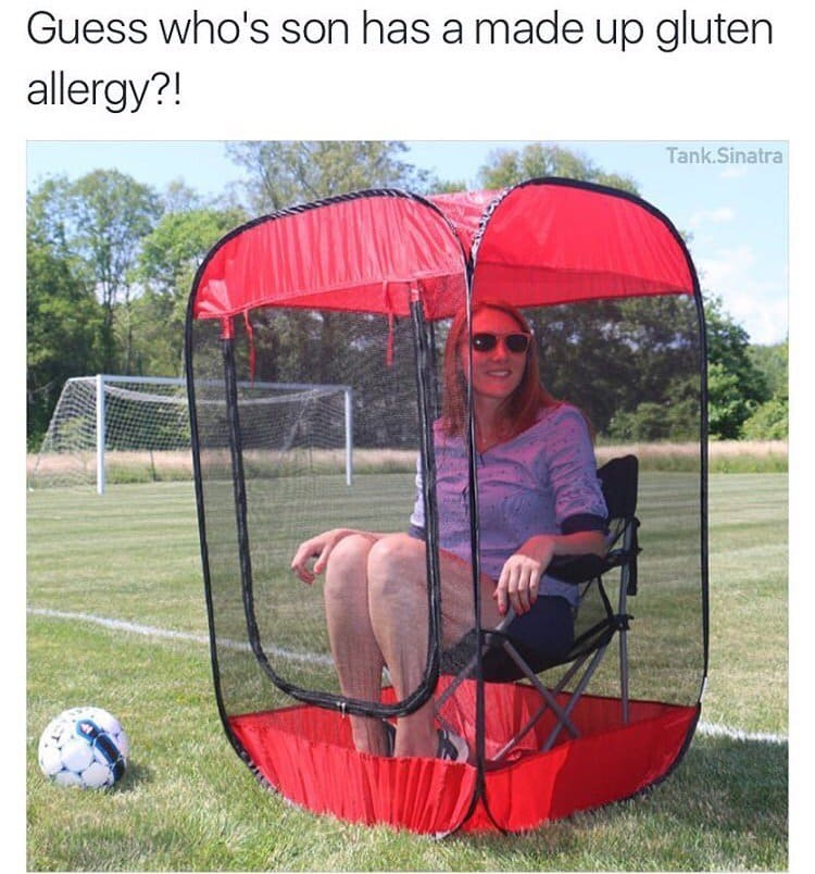funny-images-gluten-allergy-theres-always-one