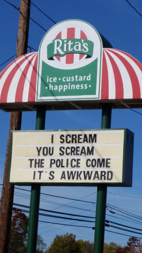 funny-signs-i-scream-you-scream