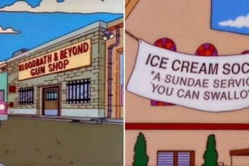 funny-simpsons-signs