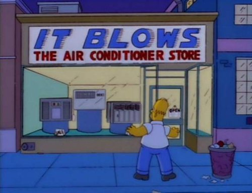 funny-simpsons-signs-air-conditioner-it-blows