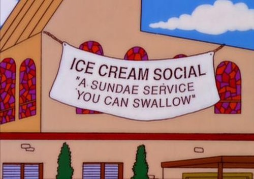 funny-simpsons-signs-ice-cream-social