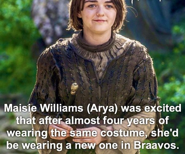 game-of-thrones-facts-arya-new-costume