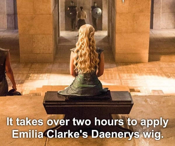 game-of-thrones-facts-two-hours-danys-wig