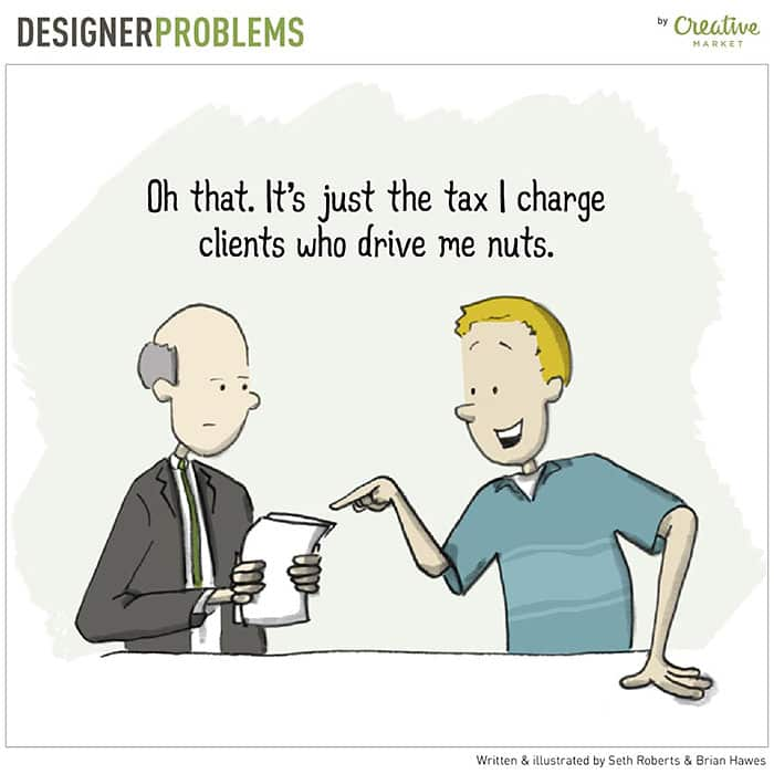 graphic-designer-problems-annoying-client-tax