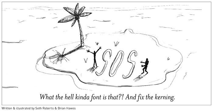graphic-designer-problems-sos-font