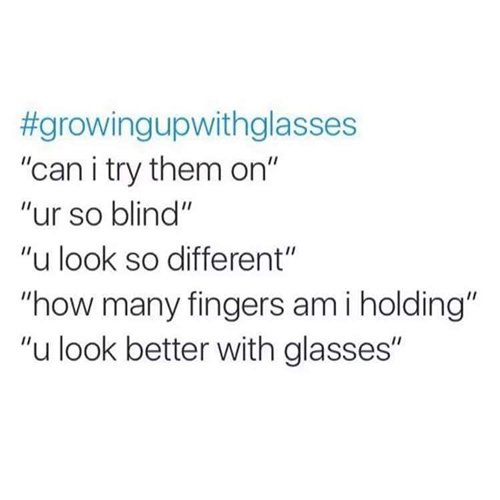 growing-up-with-glasses-things-people-say
