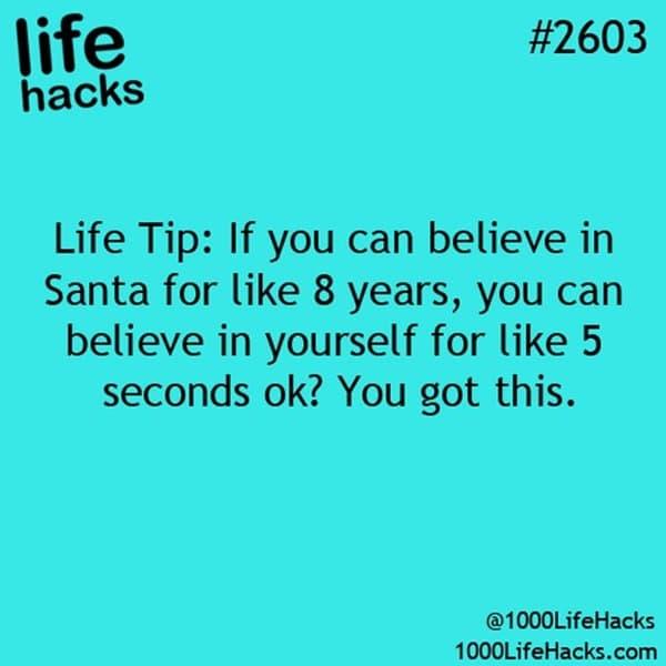 hacks-believe-in-yourself