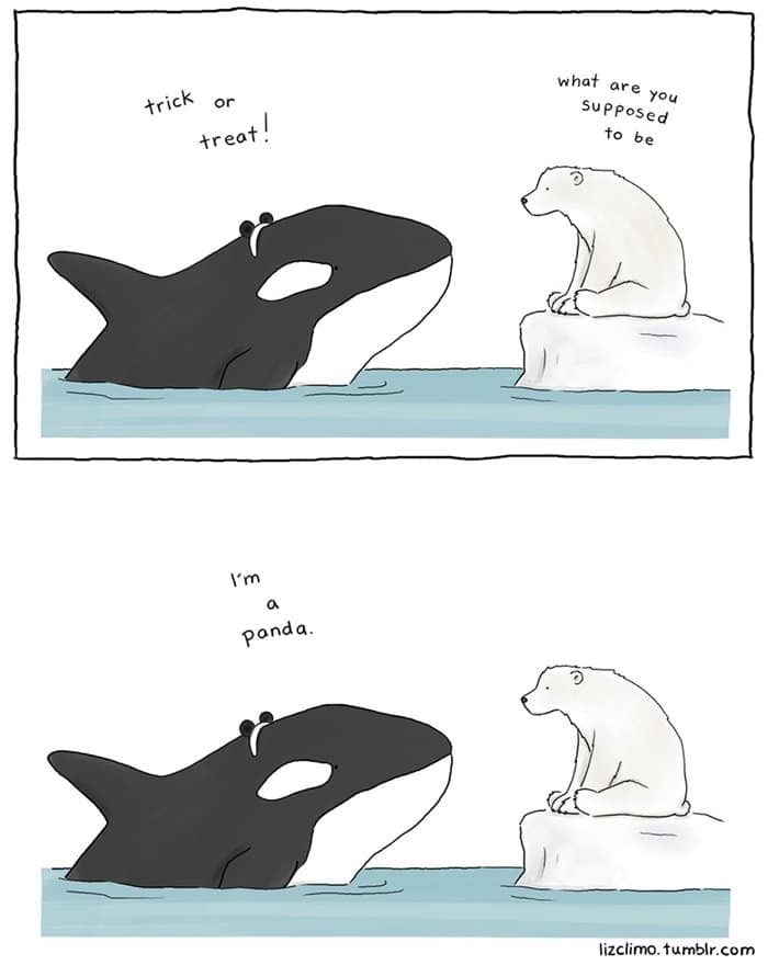 halloween-animal-comics-liz-climo-panda
