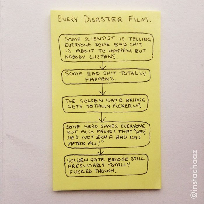 honest-sticky-notes-every-disaster-movie