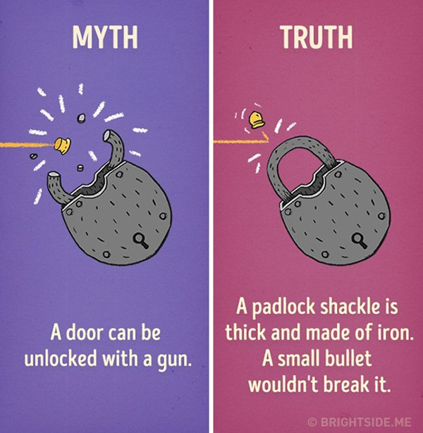 movies-myths-shoot-padlock