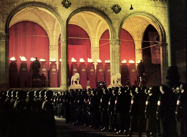 old-photos-ss-officer-initiation-nazi-germany