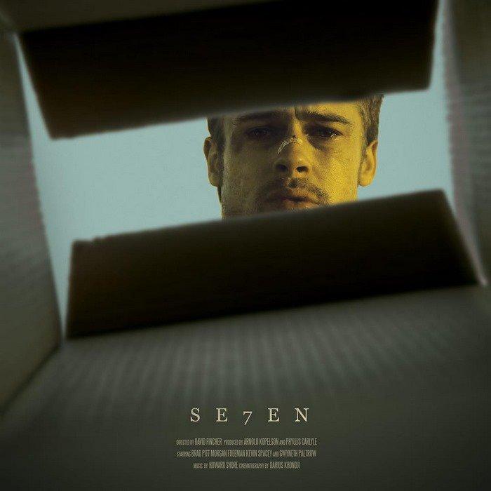 redesigned-movie-posters-se7en