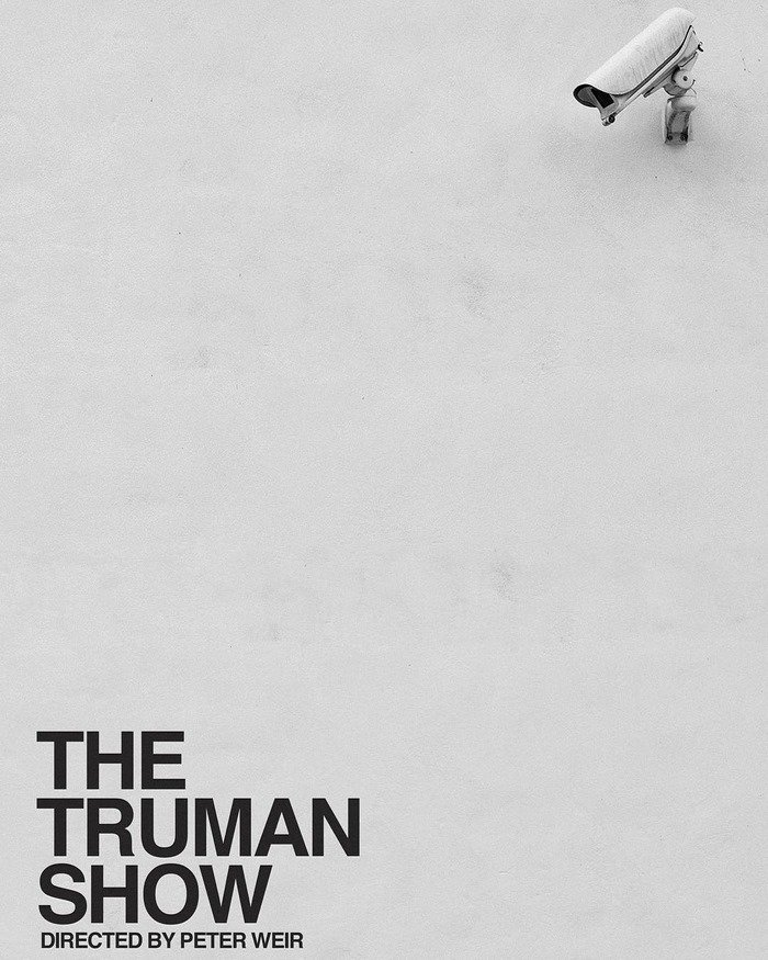 redesigned-movie-posters-truman-show