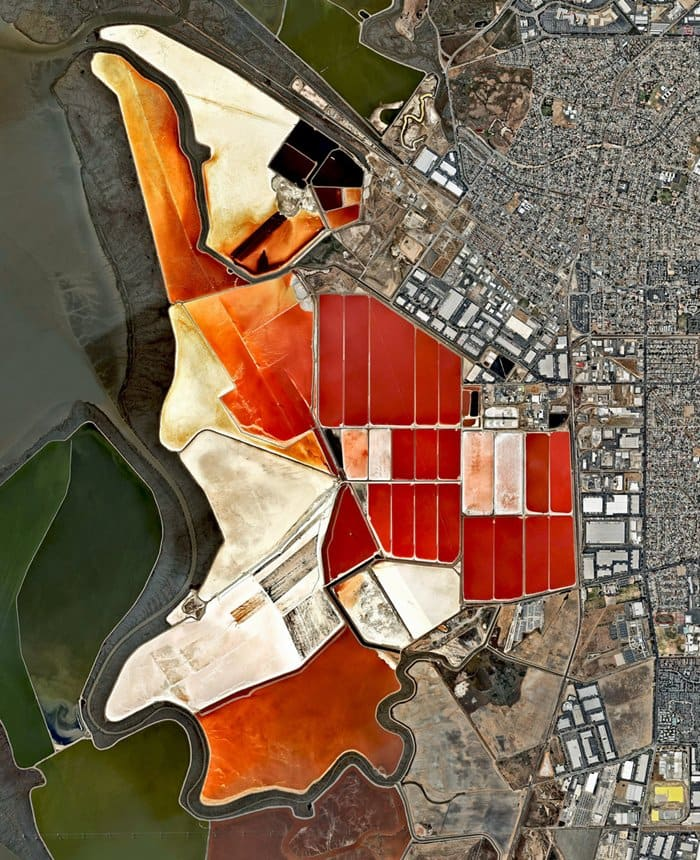satellite-photos-salt-ponds-san-fran-bay