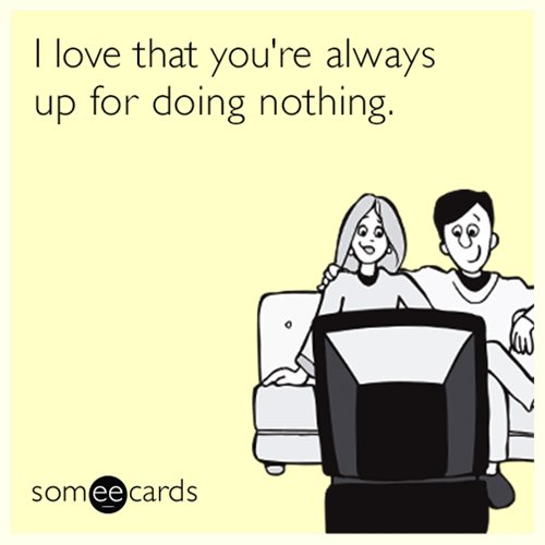 someecards-partner-doing-nothing