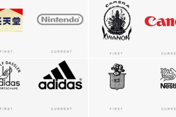 famous-logos-old-vs-new
