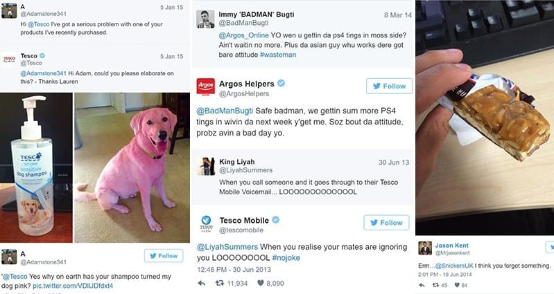 28 Hilarious Customer Complaints Paired With Their Witty