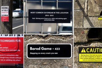 michael-pederson-random-signs-for-people-to-find