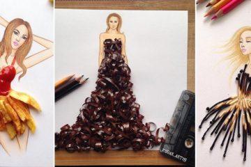 sketches-dresses-everyday-item-edgar-artis