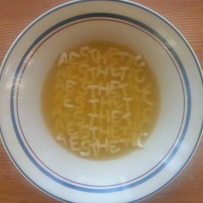 aesthetic-spaghetti
