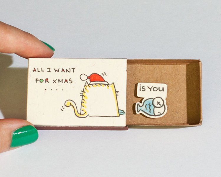all-i-want-for-xmas-is-you-matchbox-greeting-card